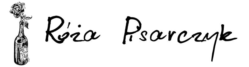 Róża Pisarczyk